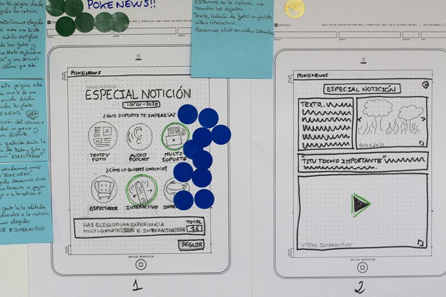 prototype proposal